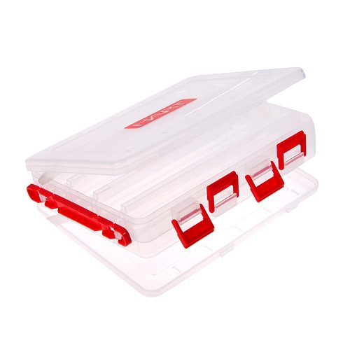 CAJA PLASTICO HART DOUBLE FACE DF-3